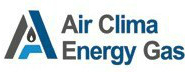 A Air Clima Energy Gas
